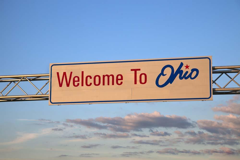Ohio car shipping