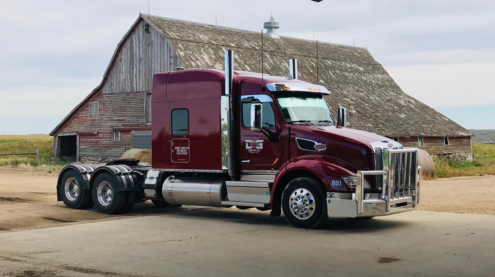 D&G Logistics LLC car shipping