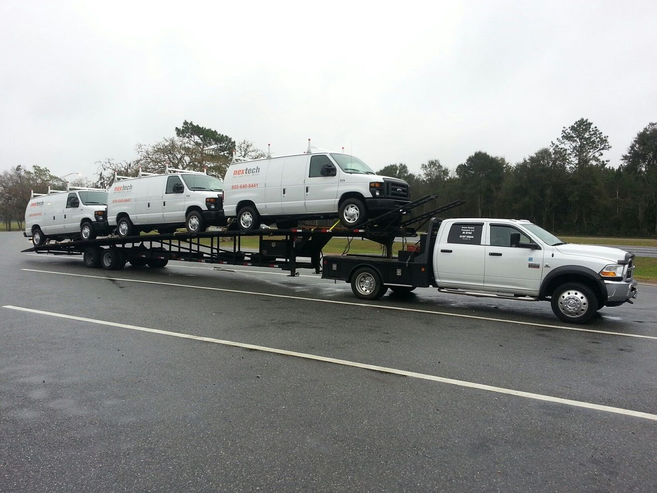 Flatbed car shipping to or from NY