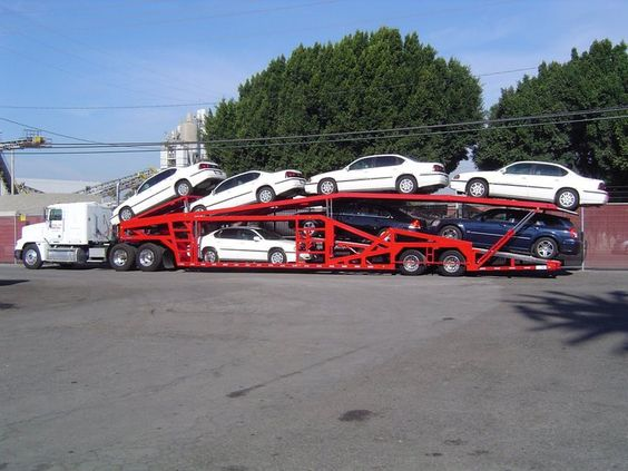 Oregon car shipping near me