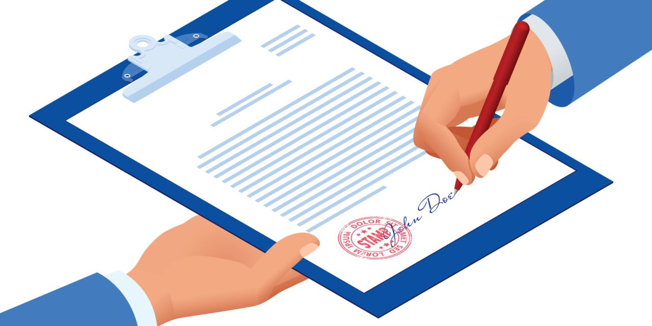 Bill of Lading in car shipping