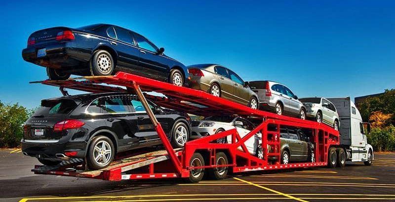 vehicle transport in Tennessee
