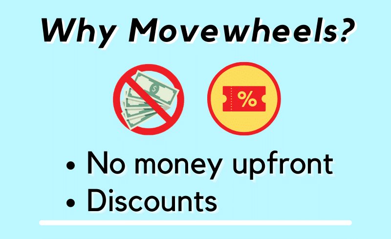 Benefits of using movewheels for OR car shipping