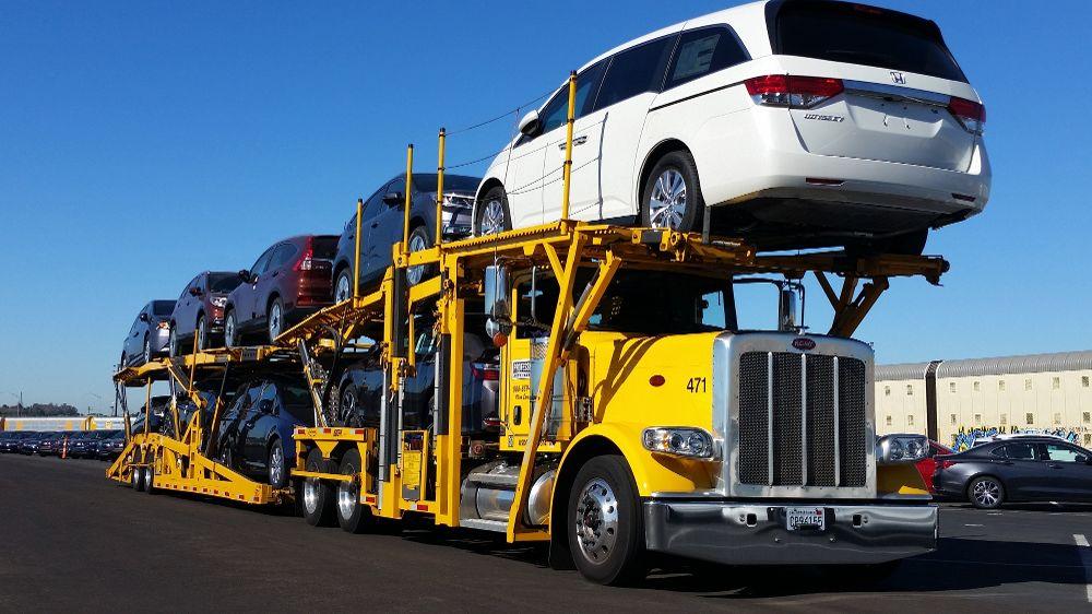 Indiana car shipping rates