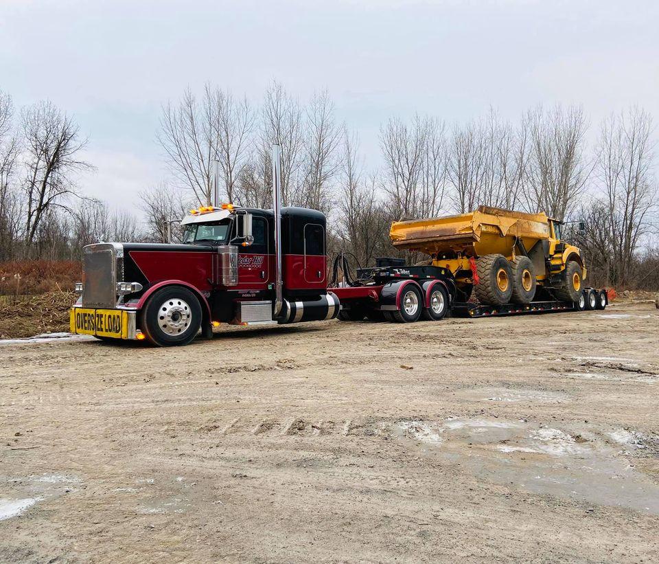 Cedar Hill Transport LLC, Kansas car shipping near me