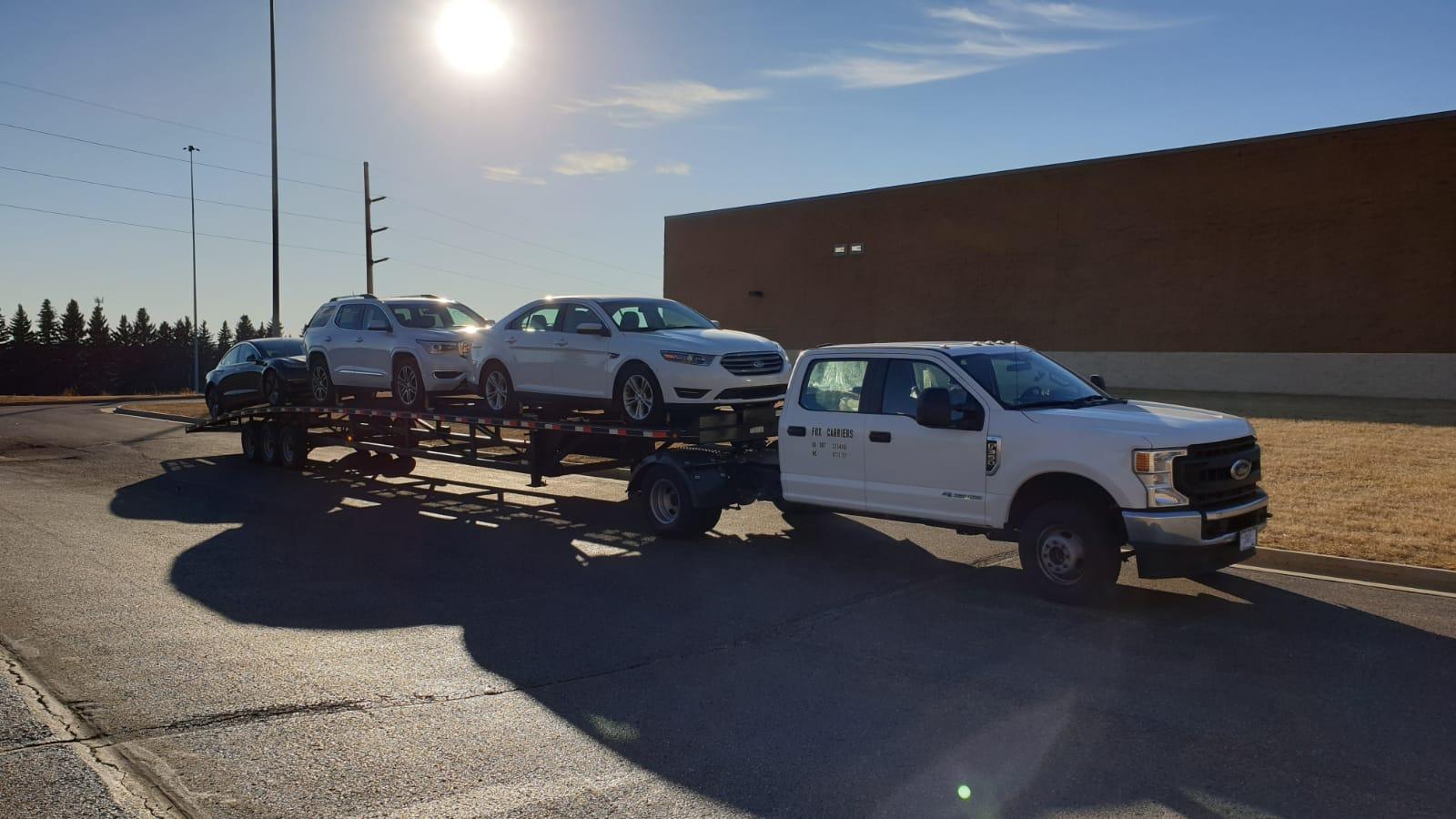 Indiana car shipping near me