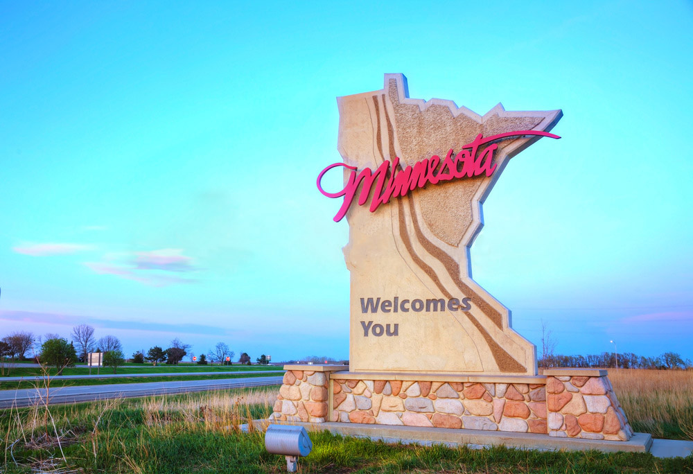 Minnesota auto transportation guide