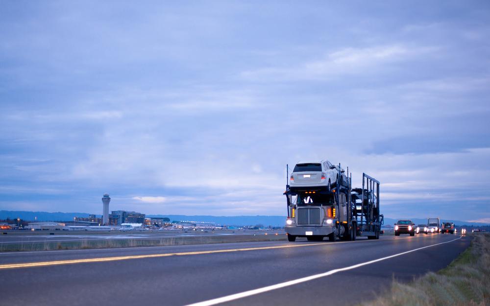 HI auto transport