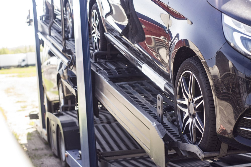 Washington vehicle transportation service
