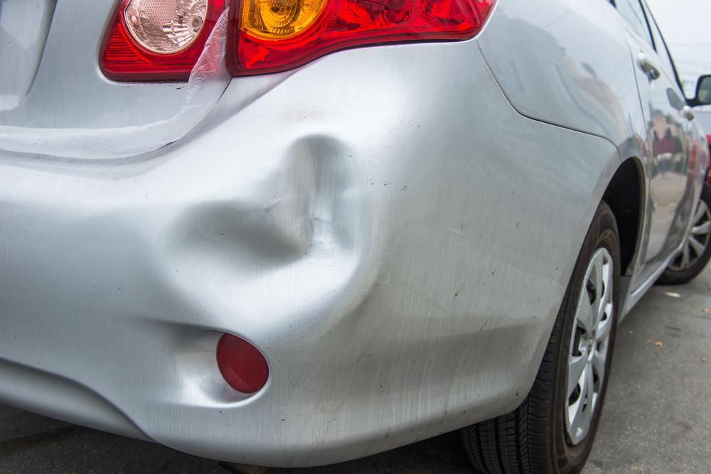 What if my car damaged during car shipping to Mennisota