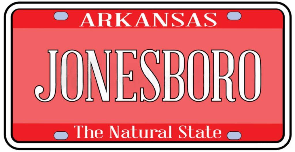jonesboro car shipping