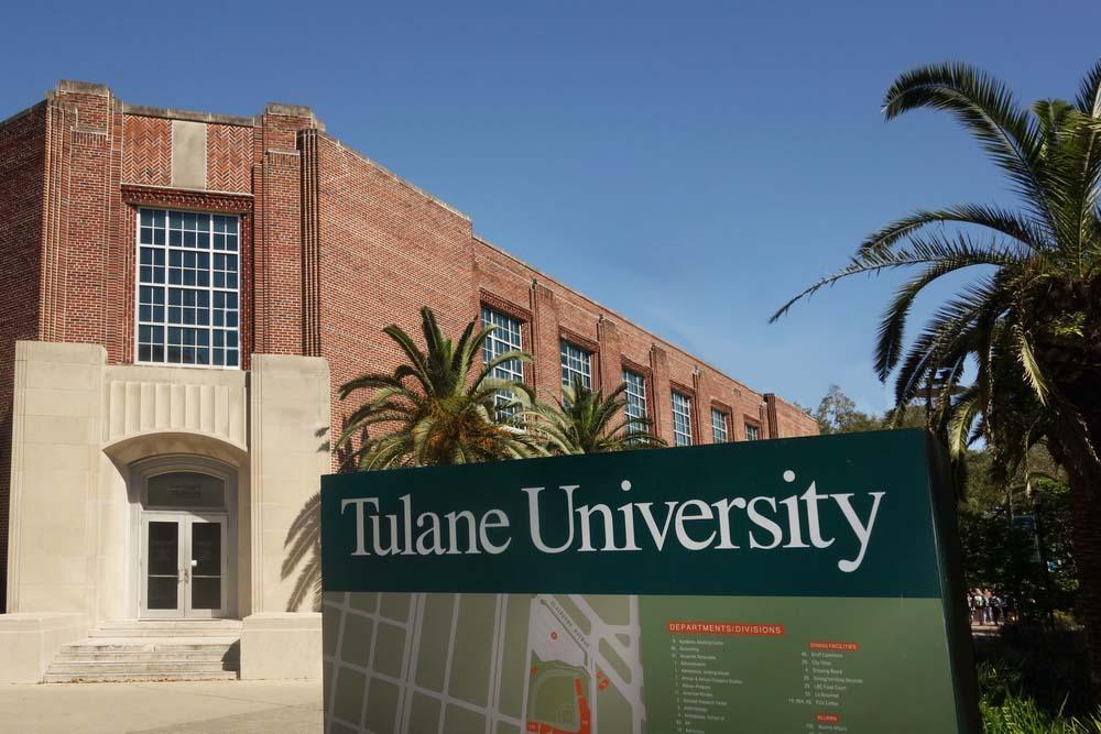 LA university
