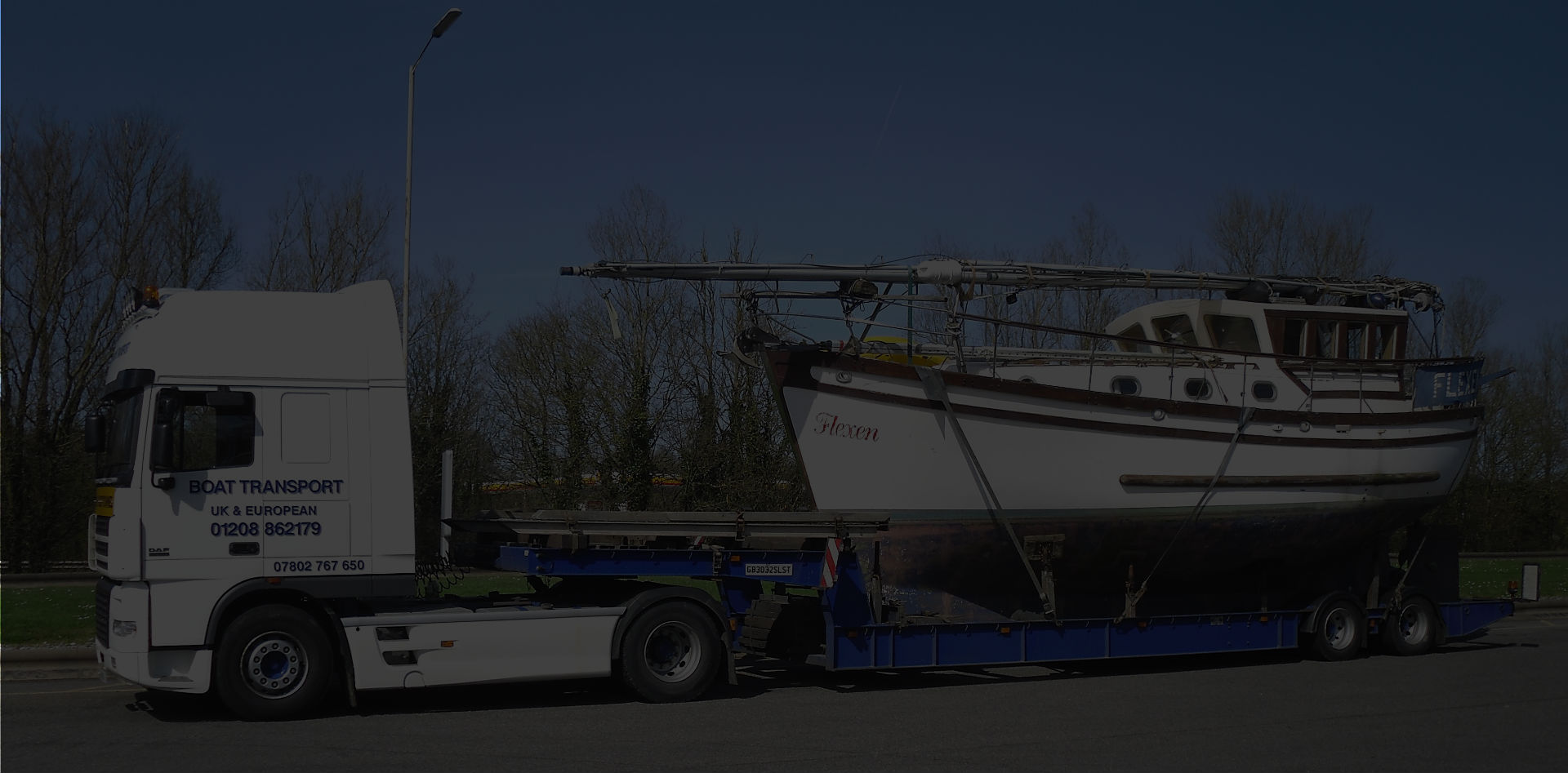 Boat Transport Service - Instant Car Shipping & Auto