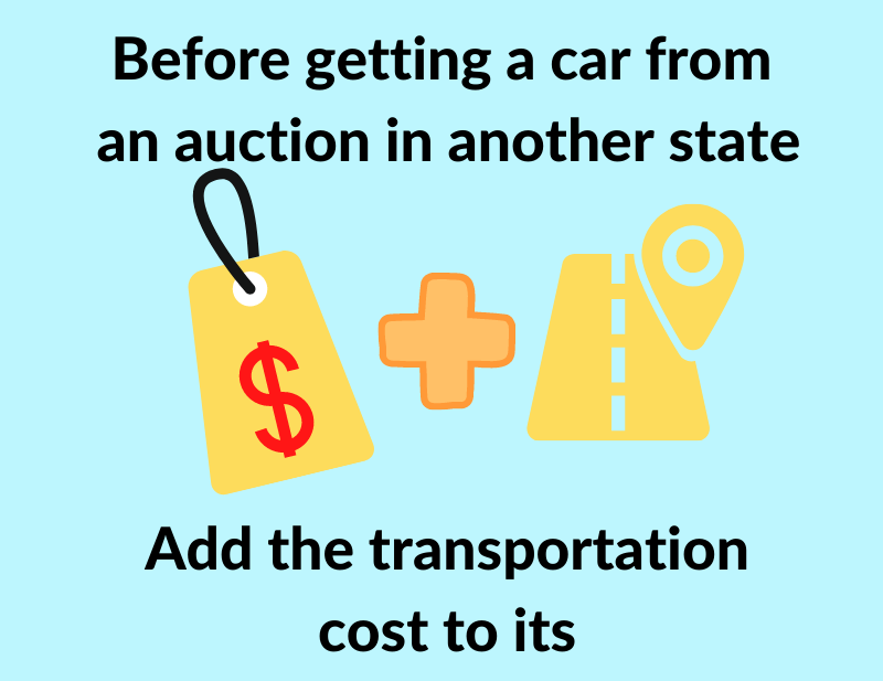 auction tip