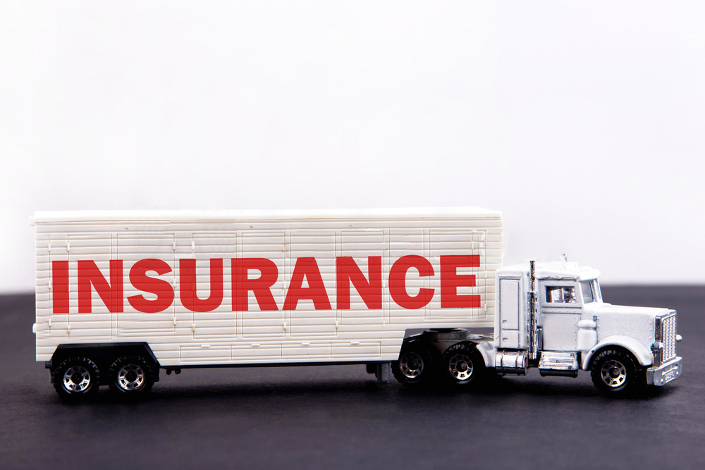 car shipping insurance