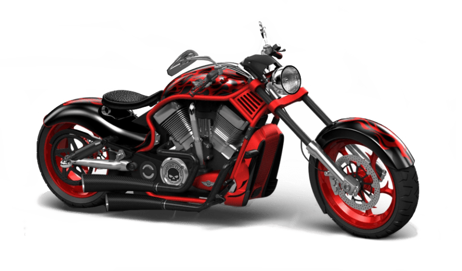top motorcycle transporting company
