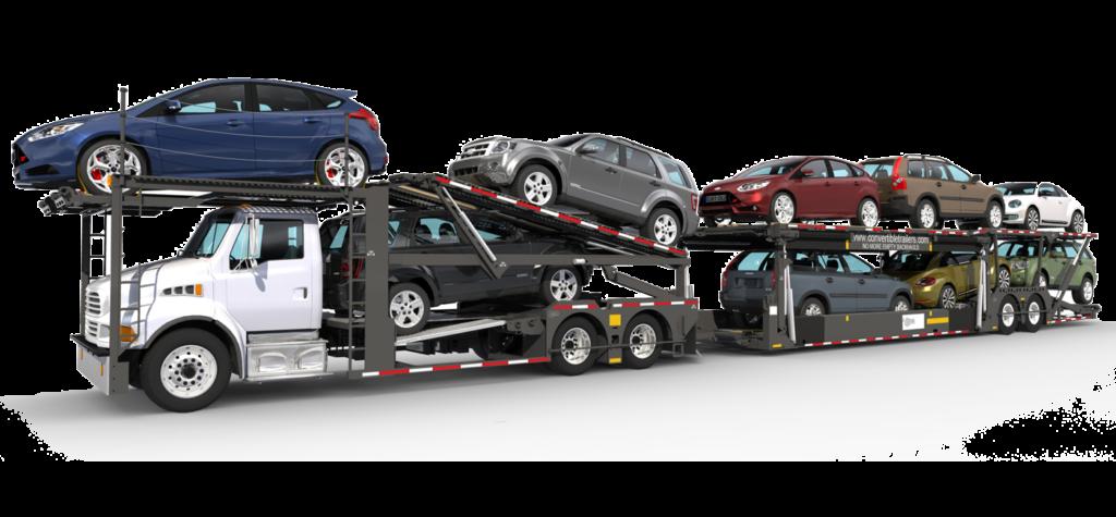 Cheap long distance car towing