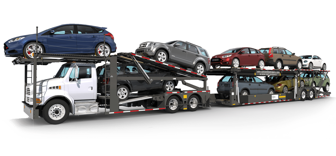 best car shipping company